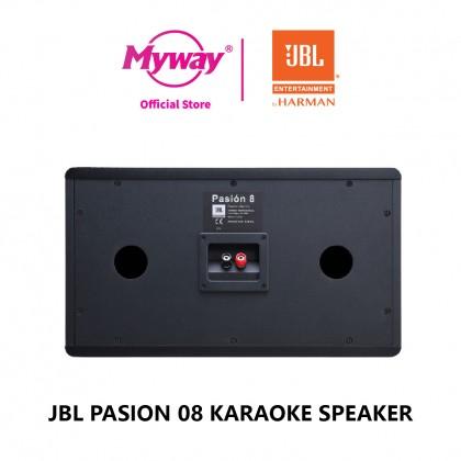 "JBL Pasion 08 Passive 8"" Full-Range Karaoke Loudspeaker"